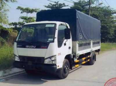 ISUZU QKR77H EURO4 có 3 loại tải 1,9 tấn - 2,2 tấn