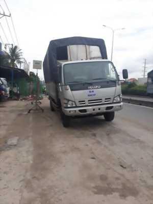 XE TẢI Isuzu 5,5 tấn- Giá Rẻ nhất Sài Thành