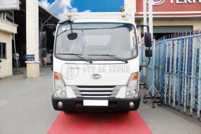 Xe tải Teraco 250 tải trọng 2t5 tại Quận 12