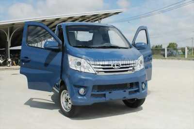 Xe tải 990Kg Tera100 động cơ Mitsubishi hỗ trợ vay cao