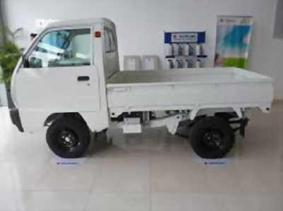 Xe tải Suzuki Carry Truck 2017 650kg, trả góp 25% xe