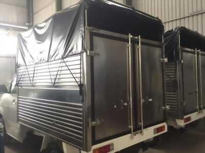 Suzuki 750kg nhập khẩu máy lạnh theo xe, giao ngay