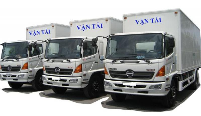 Dịch vụ vận chuyển hàng hóa tại quận 3