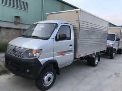 Xe tải Dongben 1t2 mẫu mới, giao ngay
