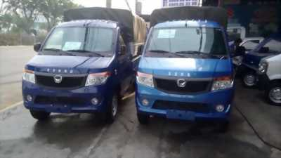 Xe tải nhỏ Kenbo 990kg thùng bạt dài 2m9 giá rẻ