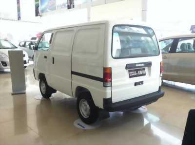 Suzuki Blind Van 2017,Giá tốt ,tiêu chuẩn khí thải EURO 4.