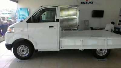 Bán xe Suzuki pro 2017 giá tốt ,nhập khẩu chính hãng
