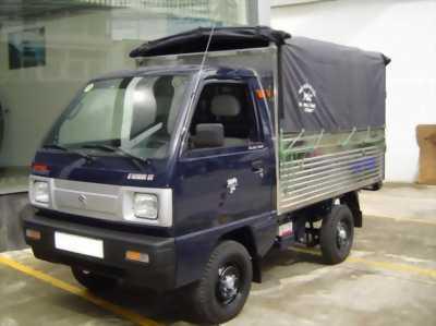 Suzuki Truck 640kg Euro 4- Tặng ngay 100% trước bạ