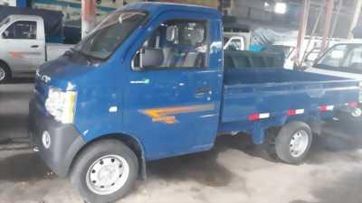 Xe tải Dongben 800kg giá rẻ, vay 90% giá trị xe