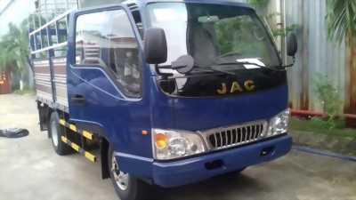 Xe tải JAC 2.4T HFC 1030K4 Công nghệ ISUZU