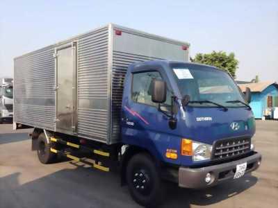 Bán xe tải huyndai HD 99 6 tấn,tặng 50% lệ phí