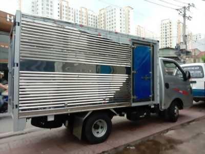 ✅Giá xe tải JAC 1t5 thùng dài 3m2 hỗ trợ trả góp