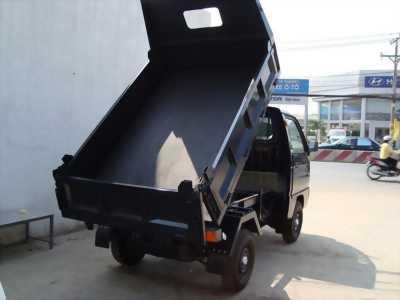 Xe tải ben Suzuki 500kg, Xe Suzuki 500kg thùng ben giá rẻ tại Hà Nội