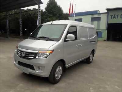 Bán Xe tải kenbo van 2 chỗ phù hợp với đi đường phố nội thị