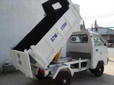 Bán xe SUZUKI Ben 500kg hỗ trợ vay tối đa