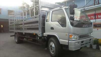Xe tải Jac 6,4T Máy FAW