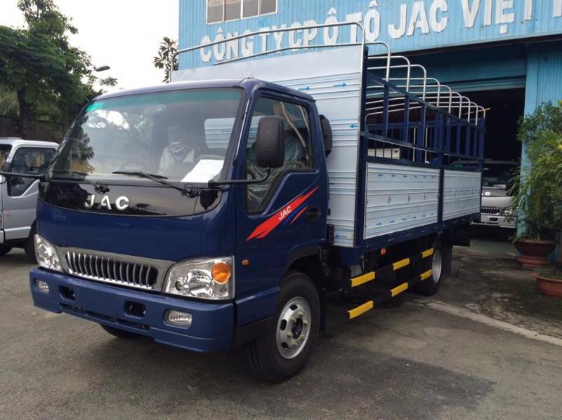 Xe tải Jac isuzu 3,5t