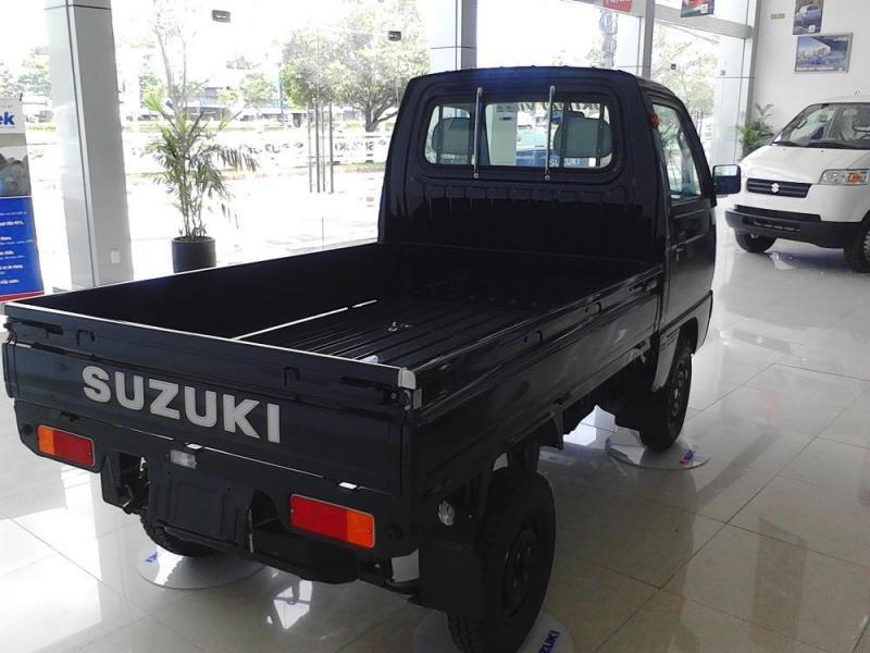 Xe tải Suzuki Truck 2017 650kg