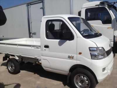 Xe tải Veam Star mui bạt 735kg