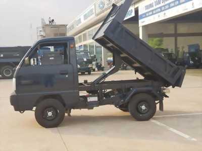 Suzuki truck ben 500kg 2018