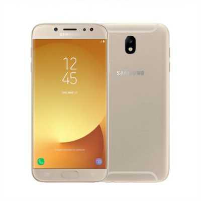 Samsung j7 pro mới keng còn bảo hành