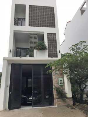 Bán nhà HXH 138/8 Phú Thọ Hòa