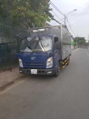 Cần bán xe tải Hyundai Đô Thành 3t5 đời 2018 tại Cần Thơ