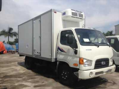 Xe tải Huynhdai HD72 ĐÔNG LẠNH