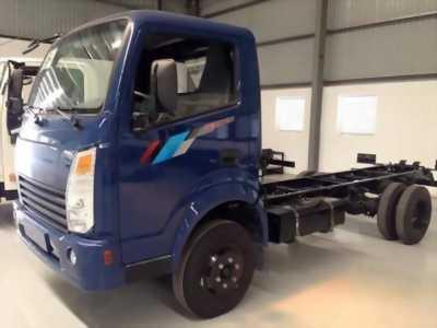Xe tải 2,4 tấn Daehan máy HYUNDA