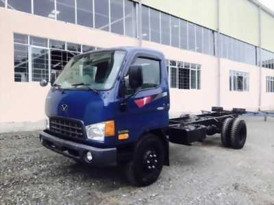 Cần bán Xe tải hyundai hd120s trọng tải 8 tấn