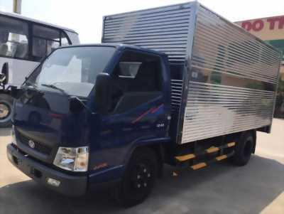Cần bán xe Hyundai Đô Thành iz49 2017, giá 300tr