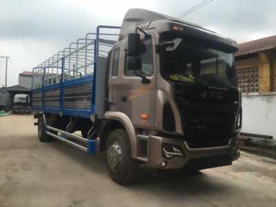 Xe tải JAC nhập khẩu nguyên chiếc ( xe giao ngay)