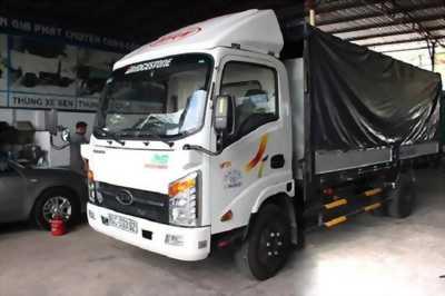 Bán Xe tải veam VT350 3t5 động cơ hyundai giá cạnh tranh