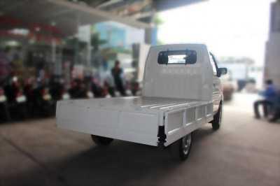 Bán xe tải thùng lửng Dongben