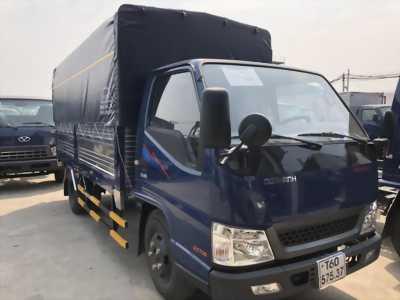 Xe tải hyundai Đô Thành IZ49 IZ65
