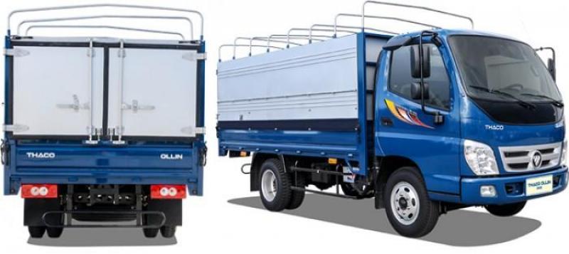 Dịch vụ vận chuyển hàng hóa tại Gò Vấp