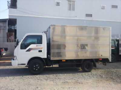Bán xe tải Kia k3000