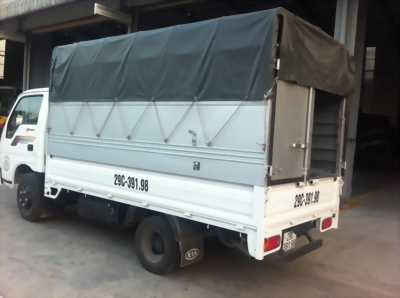 Cần bán KiA 1,4 tấn