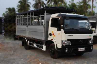 Ngân hàng bán đấu giá xe tải Veam mui bạt, 2015