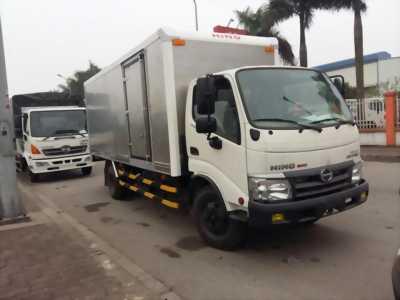 Bán xe tải hino 3/8 tấn
