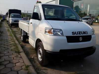 Suzuki Carry 2016 Số sàn