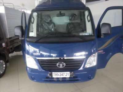 Xe Tải TATA Ấn Độ 1.2T động cơ diesel