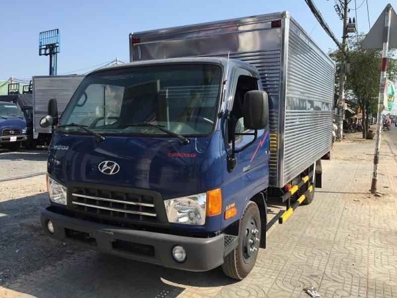 Dịch vụ cho thuê xe tải chở hàng tại Tân Bình