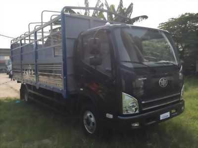 Xe faw động cơ hyundai  8 tấn khuyến mãi thuế 100%