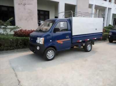 Cần bán Xe Tải Dongben 870kg thùng mui bạt nhập khẩu