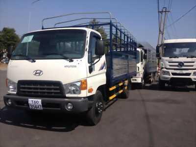 hyundai hd800 , xe tải 8t, hỗ trợ vay trả góp toàn quốc