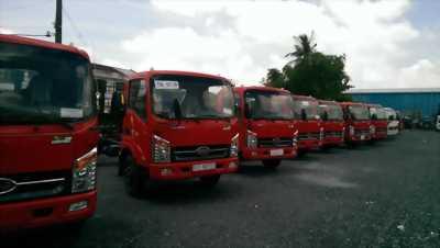 xe tải 1t9 , hyundai 1t9, vt260 , xe tải 1t9 thùng dài 6m