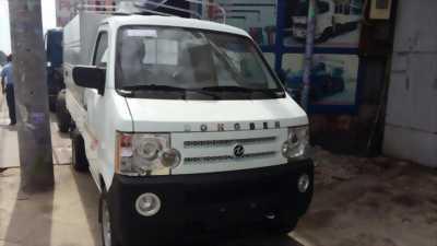 Bán xe tải nhỏ dongben 800kg trả góp trả trước 30 triệu