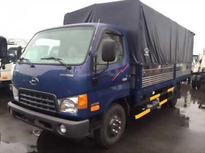 Xe huyndai hd99 7 tấn thùng dài 5m