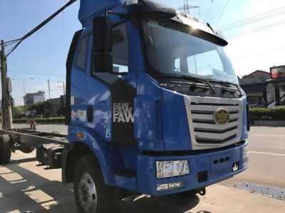 Xe tải Faw 8 tấn thùng dài 9.8 mét nhập khẩu